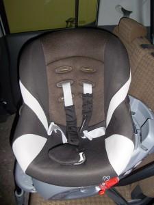 車内で嘔吐時に適切な処置方法!