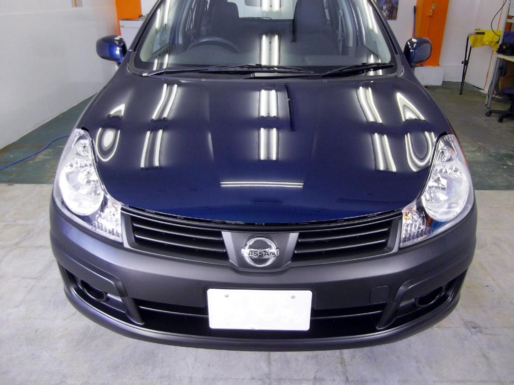 新車コーティング エシュロン NANO-FIL(ナノフィル)