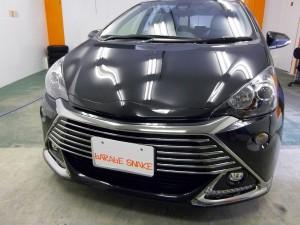 新車コーティング NANO-FIL